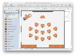 classroom floor plan maker fresh amazing classroom floor plan maker jdl66 19043