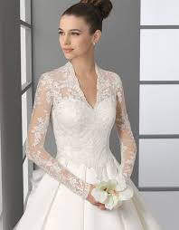 wedding dress uk sleeved wedding dresses for autumn and winter confetti co uk