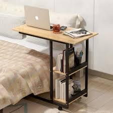 Adjustable Computer Desks Wood Adjustable Computer Table Multifunction Portable Laptop Table