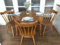 Pine Drop Leaf Table Pine Drop Leaf Table Dining Tables U0026 Chairs For Sale Gumtree