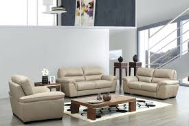leather livingroom set splendid contemporary leather living room furniture view in