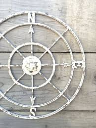 wood compass wall diy wood wall decor that will cozy up your home in an instant