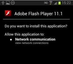 adobe flash player android apk adobe flash player apk for android 2017