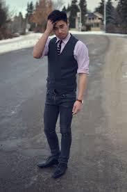 kurtis young aldo dress shoes uniqlo dress shirt dkny vest