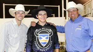 mpcc cowboy rowdy moon qualifies for national finals local