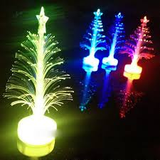 aliexpress com buy christmas tree supplies colorful led light