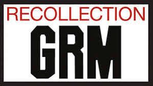 Recollec - recollection grm cds and vinyl at discogs