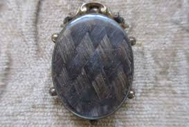 jewelry made from hair human hair jewelry where to buy antique mourning jewelry