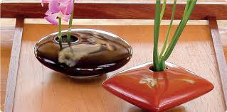 Ikebana Vases Georgetown Pottery Wholesale