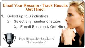resume blast resume distribution service blast your resume to recruiters and