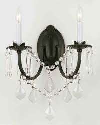 Chandelier Sconce A83 2 3034 Gallery Wall Sconces Wall Sconce