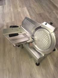 table top meat slicer pre owned commercial table top 12 meat slicer 60 00 picclick uk