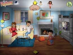 how to play home design on ipad my playhome an ipad app for kids home facebook