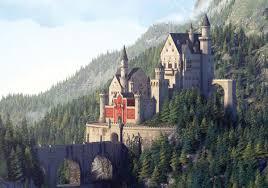 tutorial blender terrain build a blender castle in 19 steps 3d artist animation models