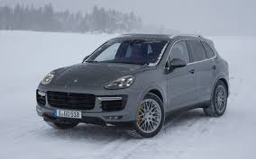porsche suv turbo comparison porsche cayenne turbo 2017 vs porsche macan turbo
