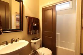 yellow bathroom decorating ideas bathroom interior bathroom decorating ideas for and brown wooden
