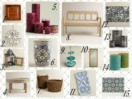 top 15 fall picks from cost plus world market plus pinterest