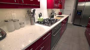 how decorate galley kitchen hgtv pictures ideas