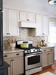 Painted Shaker Kitchen Cabinets Top 25 Best Taupe Kitchen Cabinets Ideas On Pinterest Beautiful