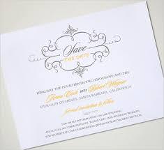 fancy free printable save the date postcards wedding weddings