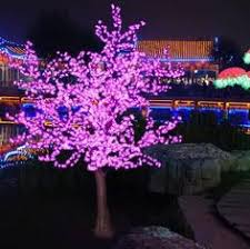 tga 42 3 5m height low price led simulation tree led lighted