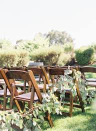 aisle decorations rustic wedding ceremony aisle decorations once wed