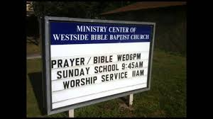 Church Sign Meme - pack the one anothers youtube
