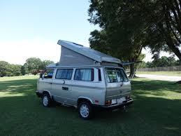 volkswagen westfalia 2016 1991 vw vanagon westfalia camper tw adventures