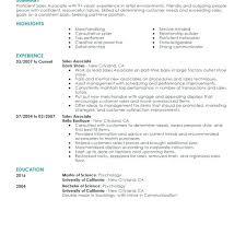 california teacher resumes 2016 sles sales associate resume job description