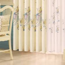 Jungle Curtains For Nursery Animal Curtains For Nursery Cotton Fabric