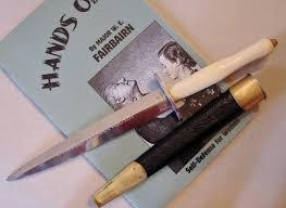 end of an era the fairbairn sykes fighting knives