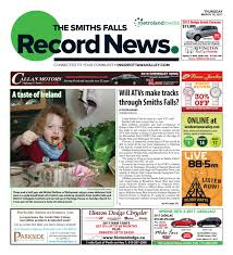 smithsfalls031617 by metroland east smiths falls record news issuu