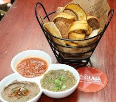 cuisine libre mariquitas cubanas picture of cuba libre restaurant rum bar
