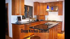 cheap kitchen cabinets cheap fitted kitchens youtube