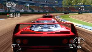 system 3 ferrari race experience ps3