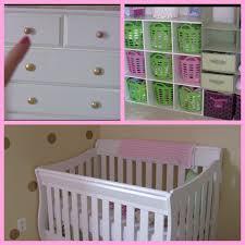 nursery tour and nursery closet organization youtube