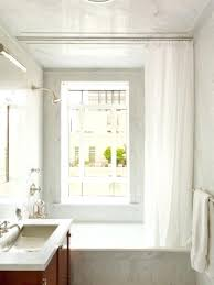 Extra Wide Shower Curtains - extra wide fabric shower curtain wide x long extra wide vinyl