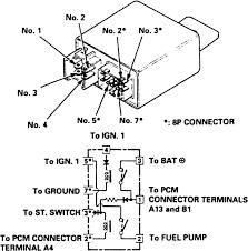 2003 honda odyssey fuel pump wiring diagram 2003 free wiring