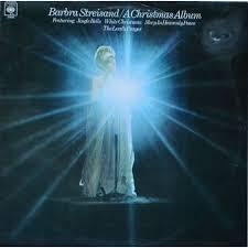 a album by barbra streisand lp with pycvinyl ref