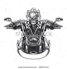 motorcycle rider stock images royalty free images u0026 vectors