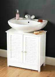 sink storage ideas bathroom bathroom pedestal sink storage cabinet the best pedestal sink