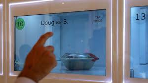 eatsa nyc automated quinoa restaurant to open this fall am new york