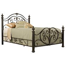 Hillsdale Bedroom Furniture by Hillsdale Furniture Grand Isle Bed Set With Rails Queen
