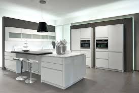 cuisine laquee modele cuisine blanc laquac stupfiant cuisine laque blanc