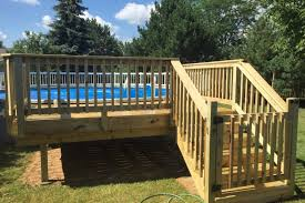 photo galleries pool decks rock solid builders inc