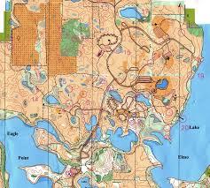 Lebanon Hills Map Pete U0027s Stuff