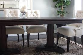 Dining Room Furniture Toronto Modern Wood Dining Room Table Pleasing Inspiration Dining Room