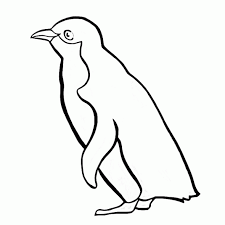 Penguin Coloring Pages Penguin Coloring Pages Coloring For Kidscoloring For Kids Clip by Penguin Coloring Pages