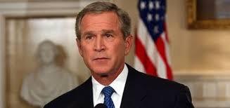 George Bush Cabinet George W Bush Personality Type Uspp