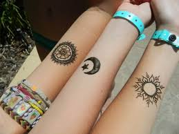 small henna collections